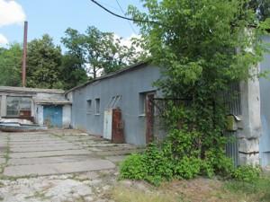 Склад, Колосковая, Киев, F-36027 - Фото 4