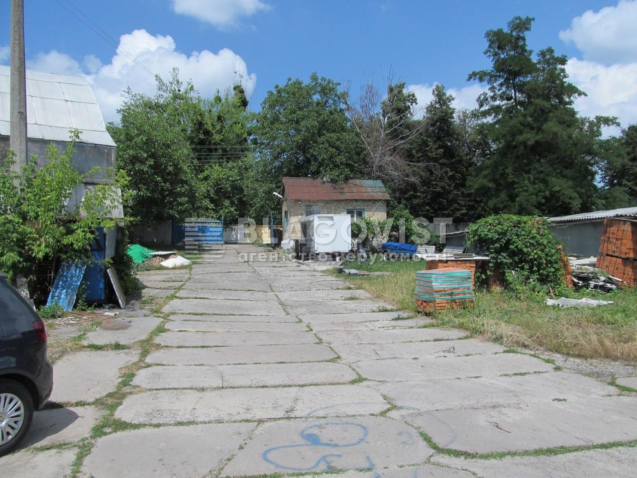 Склад, F-36028, Колосковая, Киев - Фото 1