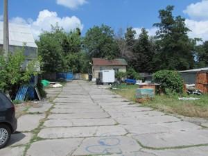 Склад, Колосковая, Киев, F-36028 - Фото1