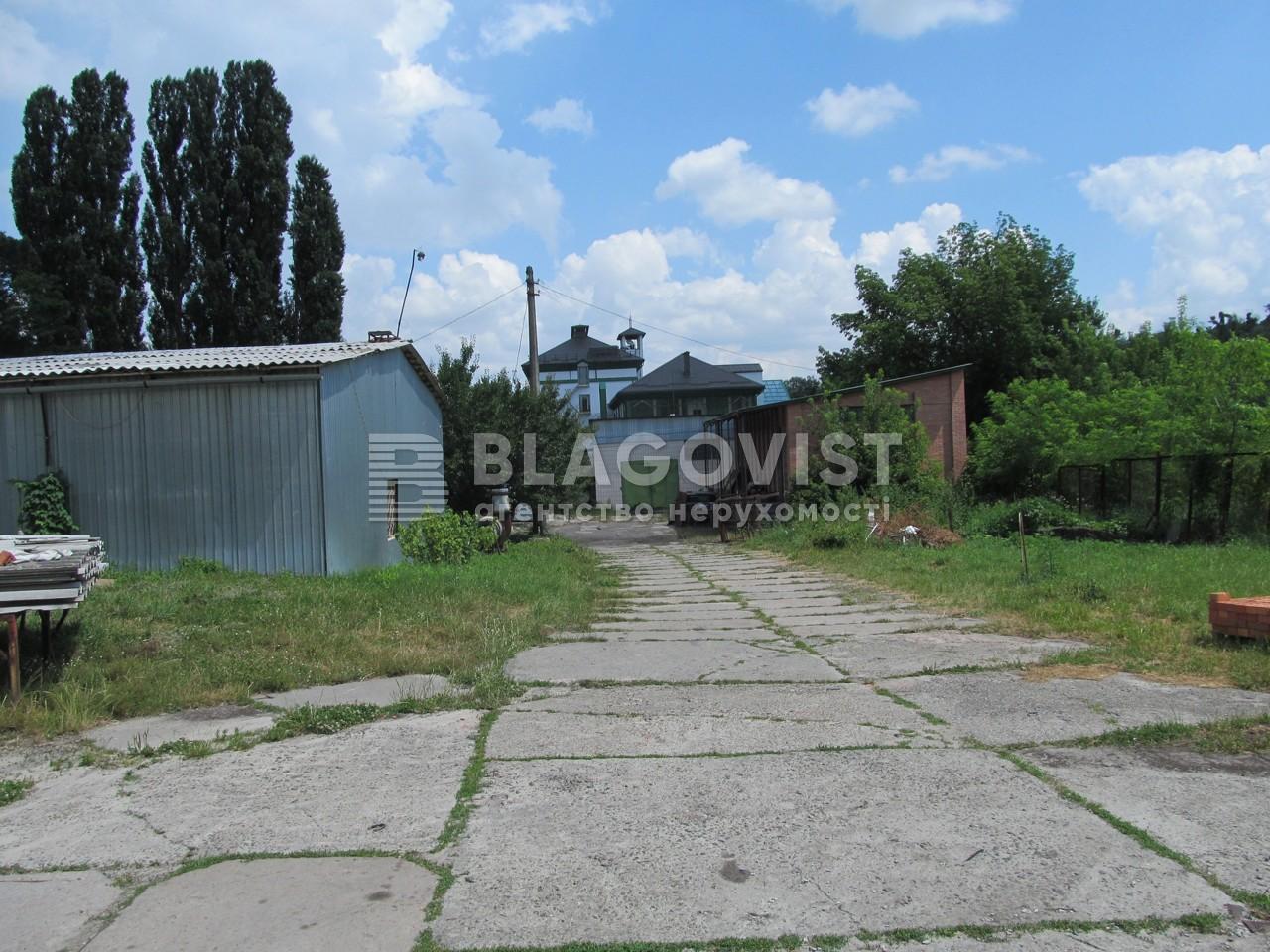 Склад, F-36028, Колосковая, Киев - Фото 2
