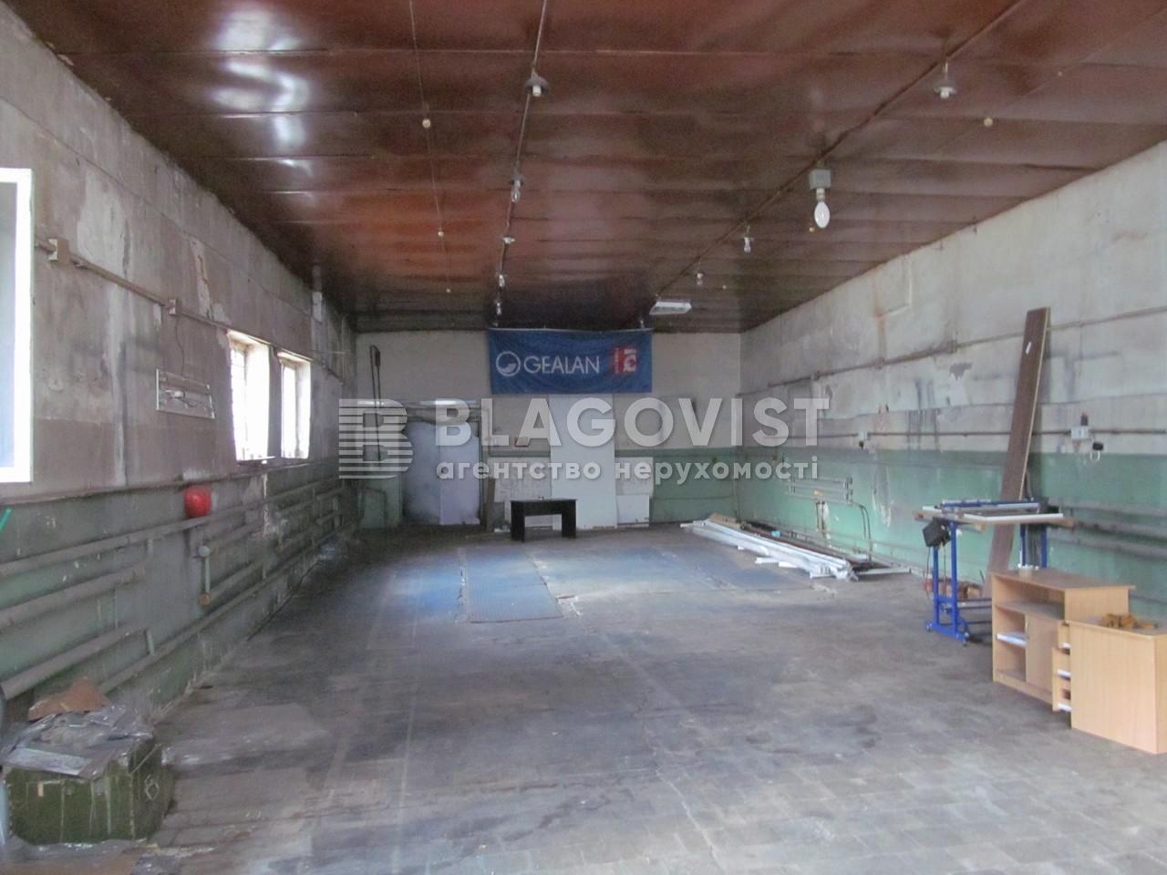 Склад, F-36028, Колосковая, Киев - Фото 6