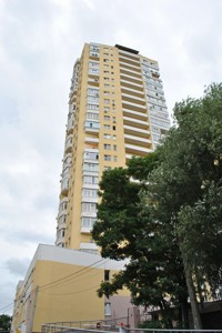 Квартира Руданського С., 3а, Київ, H-40565 - Фото