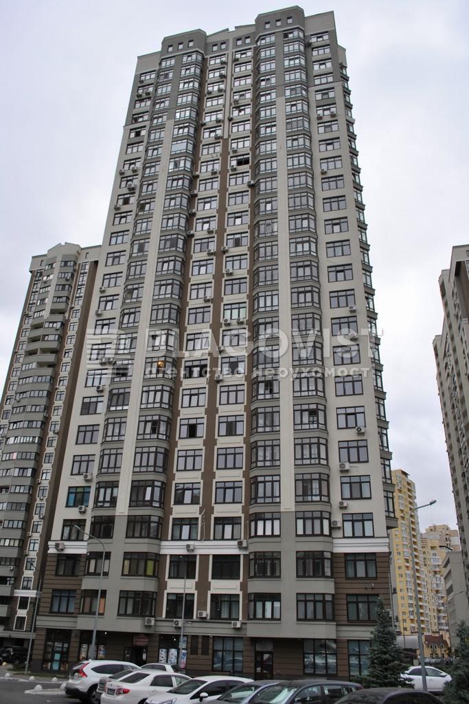 Квартира Z-75623, Сикорского Игоря (Танковая), 4б, Киев - Фото 2