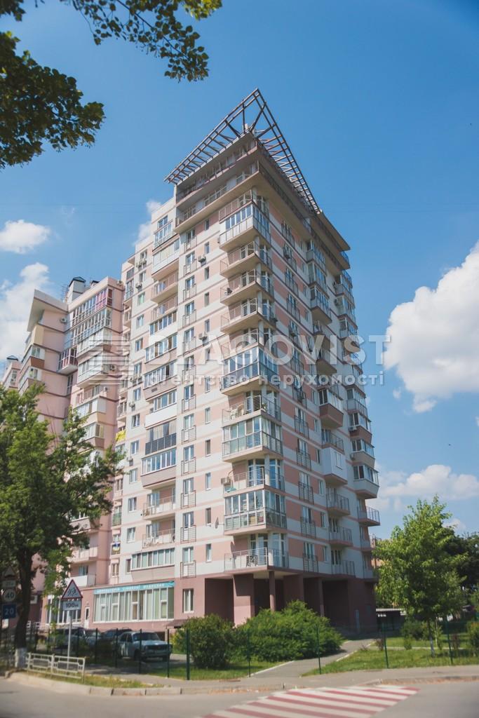 Квартира A-112172, Корчака Януша (Баумана), 25, Киев - Фото 2