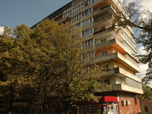 Квартира Печенежская, 35/43, Киев, Z-182755 - Фото3