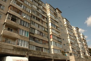 non-residential premises, Pechenizka, Kyiv, A-110812 - Photo