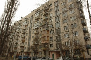 Квартира Семашка, 21, Київ, Z-1830310 - Фото1