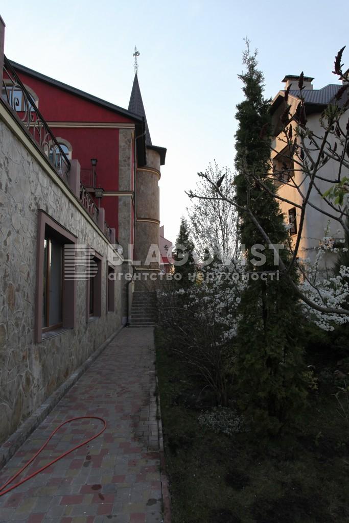 Дом Z-1782490, Солнечная, Лесники (Киево-Святошинский) - Фото 23