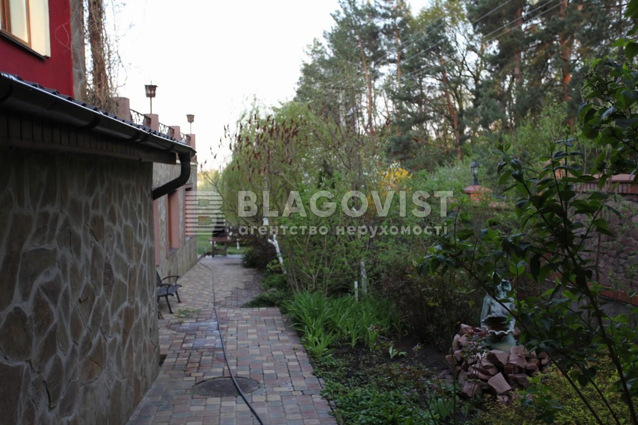 Дом Z-1782490, Солнечная, Лесники (Киево-Святошинский) - Фото 22