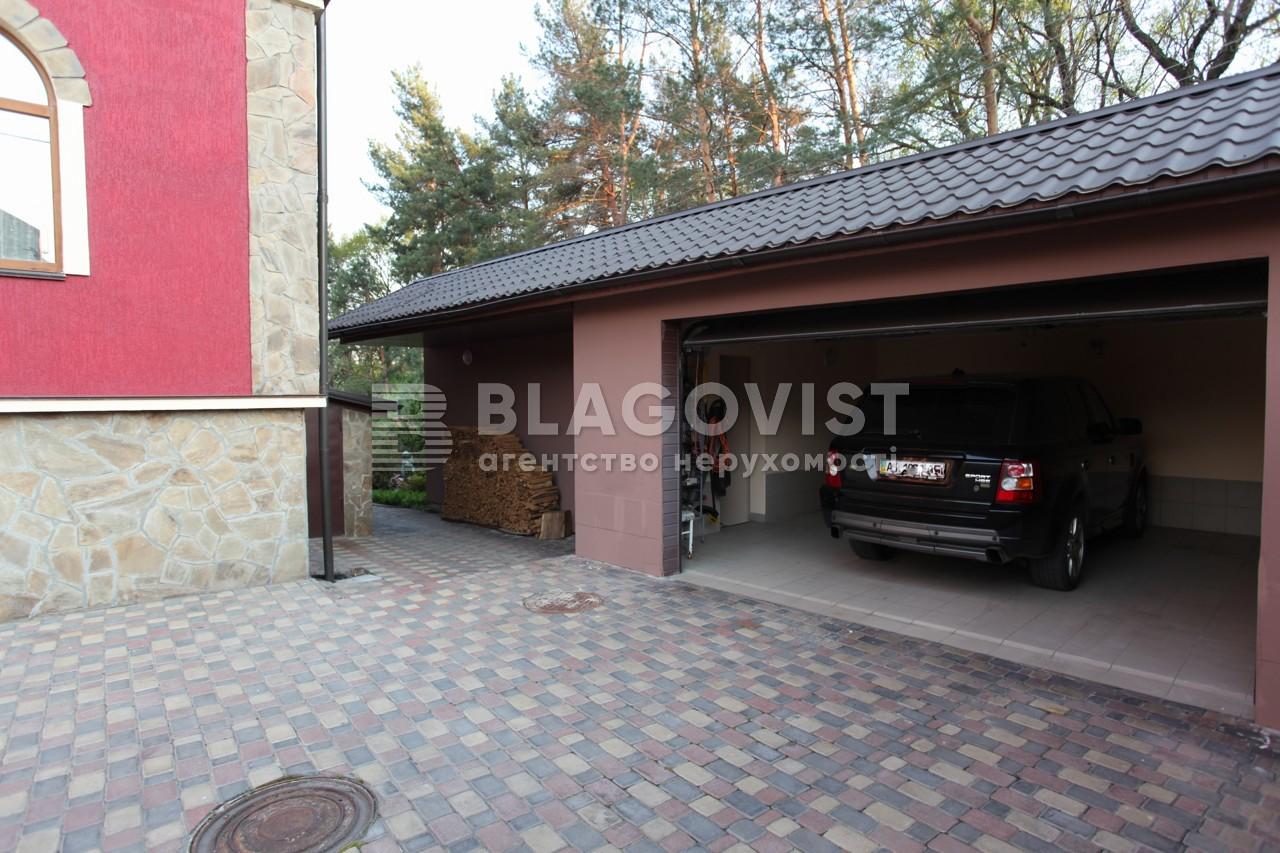 Дом Z-1782490, Солнечная, Лесники (Киево-Святошинский) - Фото 21