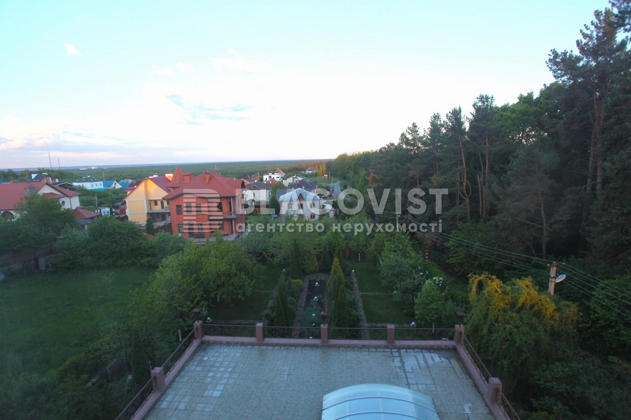 Дом Z-1782490, Солнечная, Лесники (Киево-Святошинский) - Фото 18