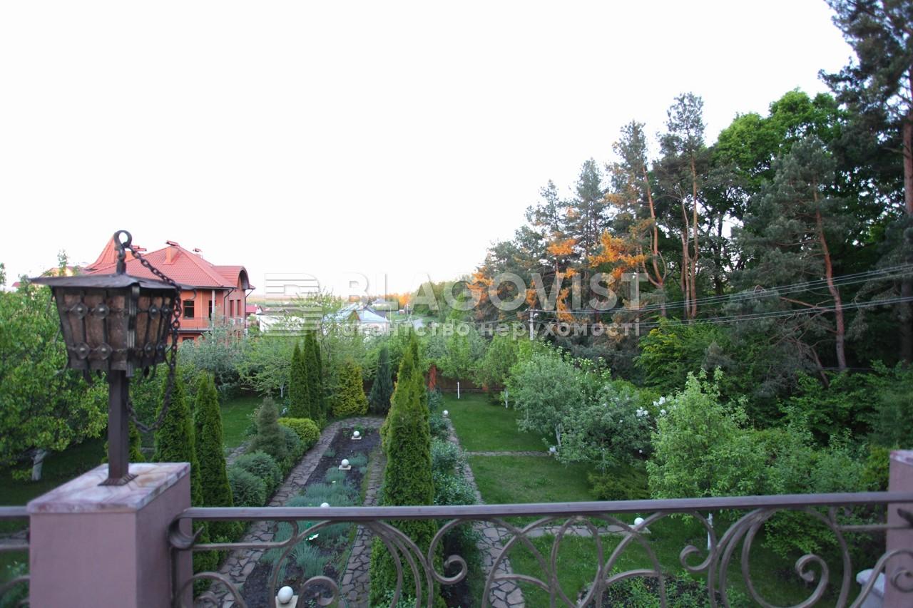 Дом Z-1782490, Солнечная, Лесники (Киево-Святошинский) - Фото 20
