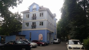 Квартира Дружбы Народов бульв., 26а, Киев, M-29493 - Фото
