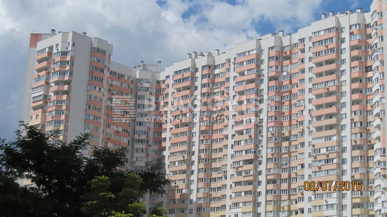 Квартира Z-781885, Драгоманова, 6/1, Киев - Фото 2