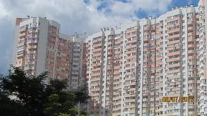 Квартира Драгоманова, 6/1, Киев, R-4379 - Фото