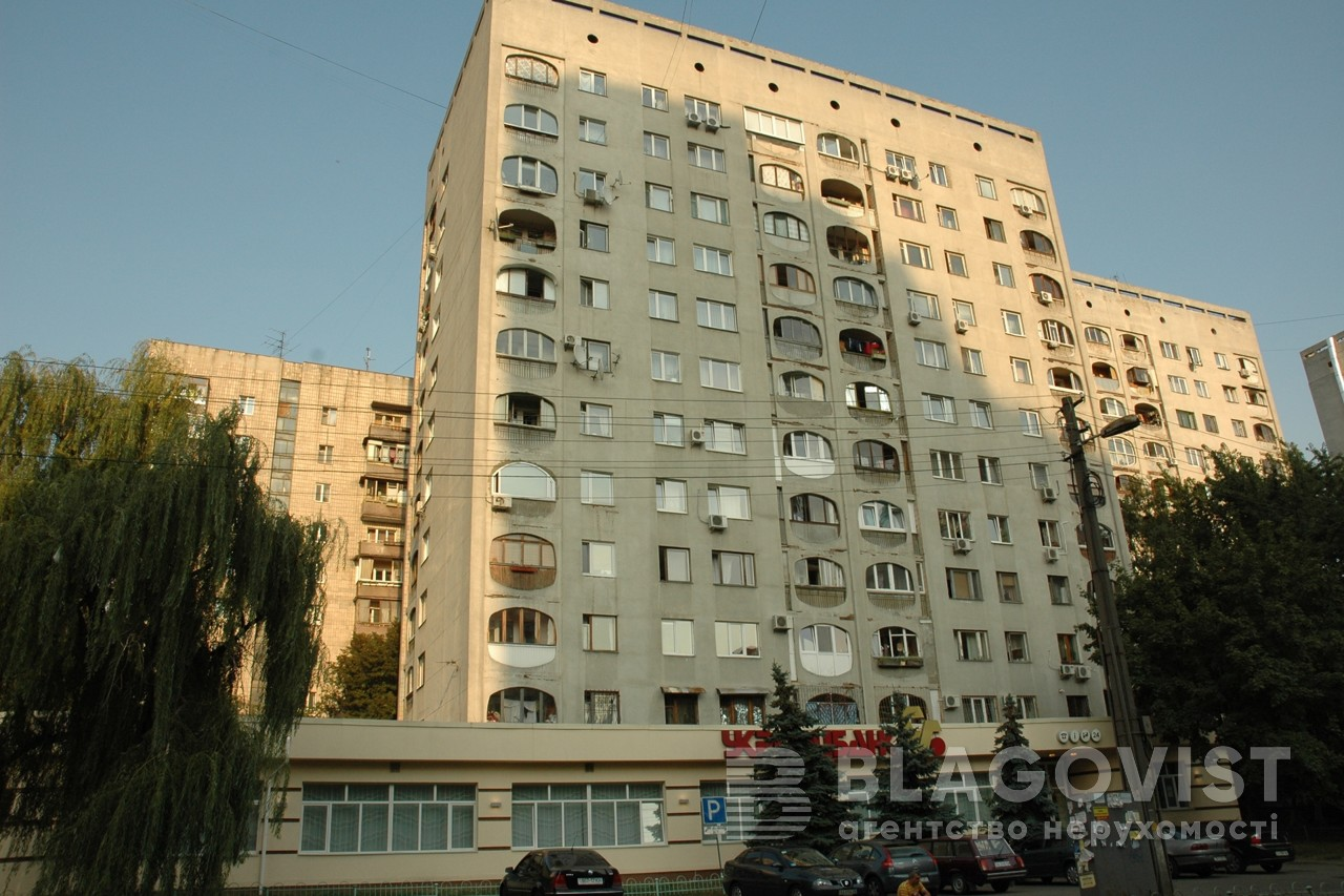 Квартира M-39494, Златоустовская, 48/5, Киев - Фото 1