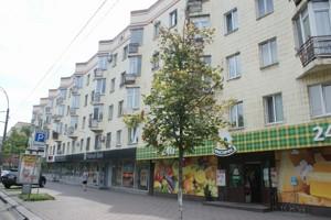 Квартира Победы просп., 7, Киев, Z-1720671 - Фото1