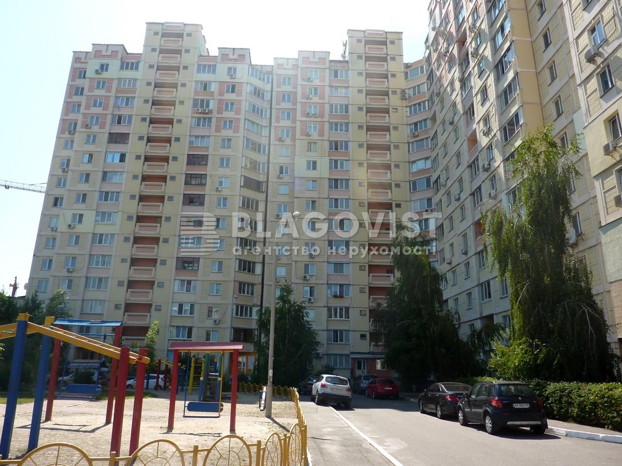 Квартира Z-233612, Ломоносова, 83а, Киев - Фото 3