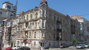 Квартира Бульварно-Кудрявская (Воровского) , 30/13, Киев, Z-1796021 - Фото1