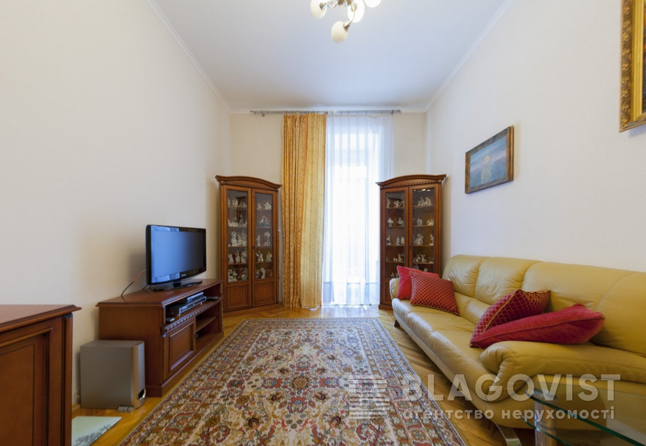 Квартира C-83450, Саксаганского, 44б, Киев - Фото 1