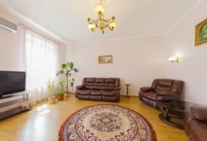 Квартира Шота Руставели, 34, Киев, Z-602709 - Фото