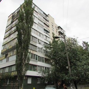Квартира Парково-Сырецкая (Шамрыло Тимофея), 21, Киев, Z-774336 - Фото1