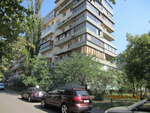 Квартира Малиновского Маршала, 11б, Киев, F-40360 - Фото