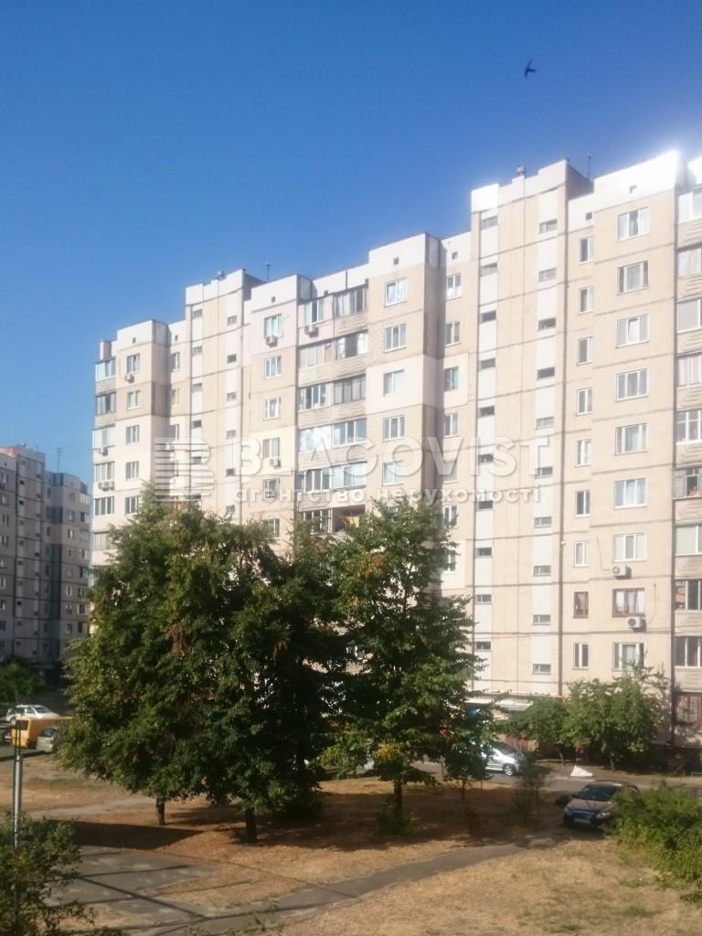Квартира E-33455, Тростянецкая, 3, Киев - Фото 1