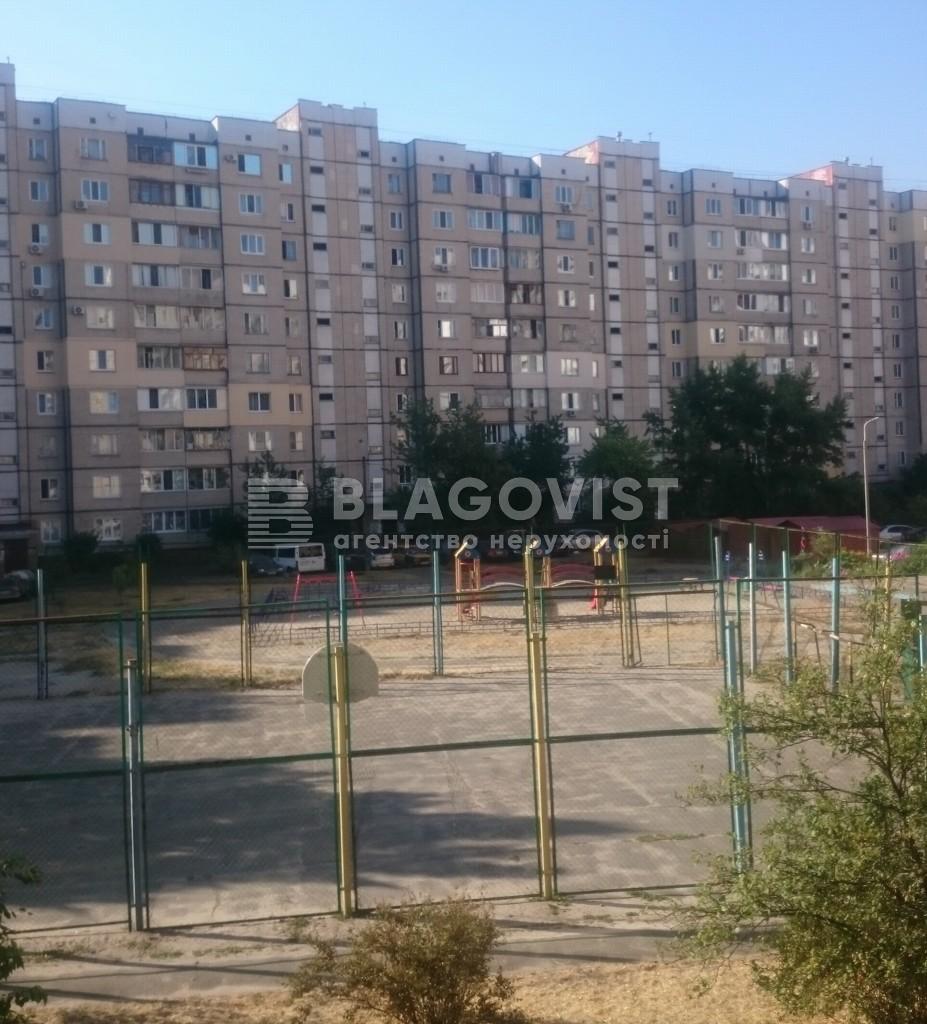 Квартира E-33455, Тростянецкая, 3, Киев - Фото 2