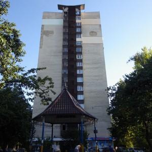 Квартира Подвойського, 9а, Київ, I-6209 - Фото2