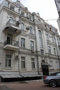 Квартира Хмельницького Богдана, 62б, Київ, E-9552 - Фото1