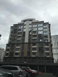 Квартира Драгомирова Михаила, 20а, Киев, P-7109 - Фото