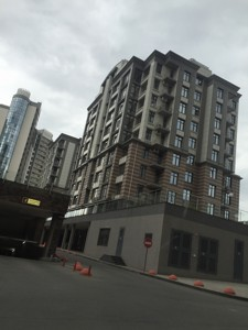 Квартира Драгомирова Михаила, 20а, Киев, M-37442 - Фото3