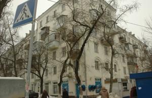 Квартира Гарматна, 33/1, Київ, X-8373 - Фото