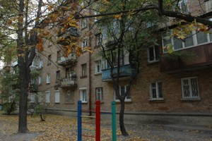 Квартира Подвойського, 4, Київ, X-33737 - Фото1