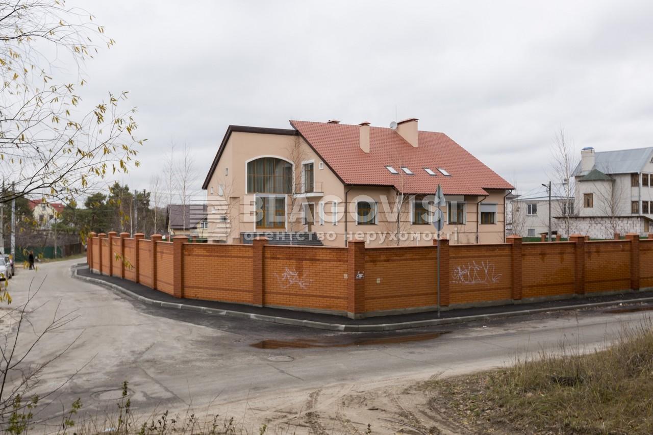 Дом M-29575, Озерная, Козин (Конча-Заспа) - Фото 3