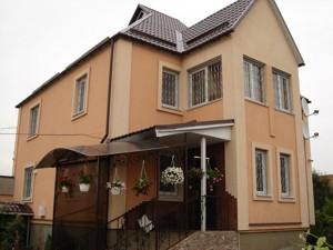 Дом Кибернетическая, Гатное, Z-1890578 - Фото