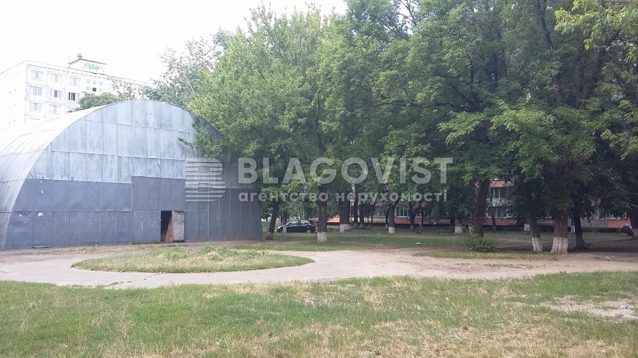 Земельный участок H-37471, Рокоссовского Маршала просп., Киев - Фото 2