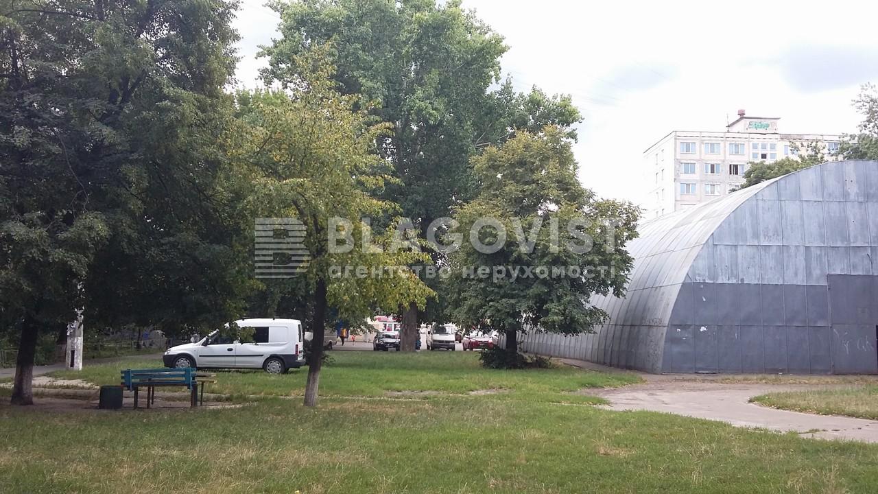 Земельный участок H-37471, Рокоссовского Маршала просп., Киев - Фото 3