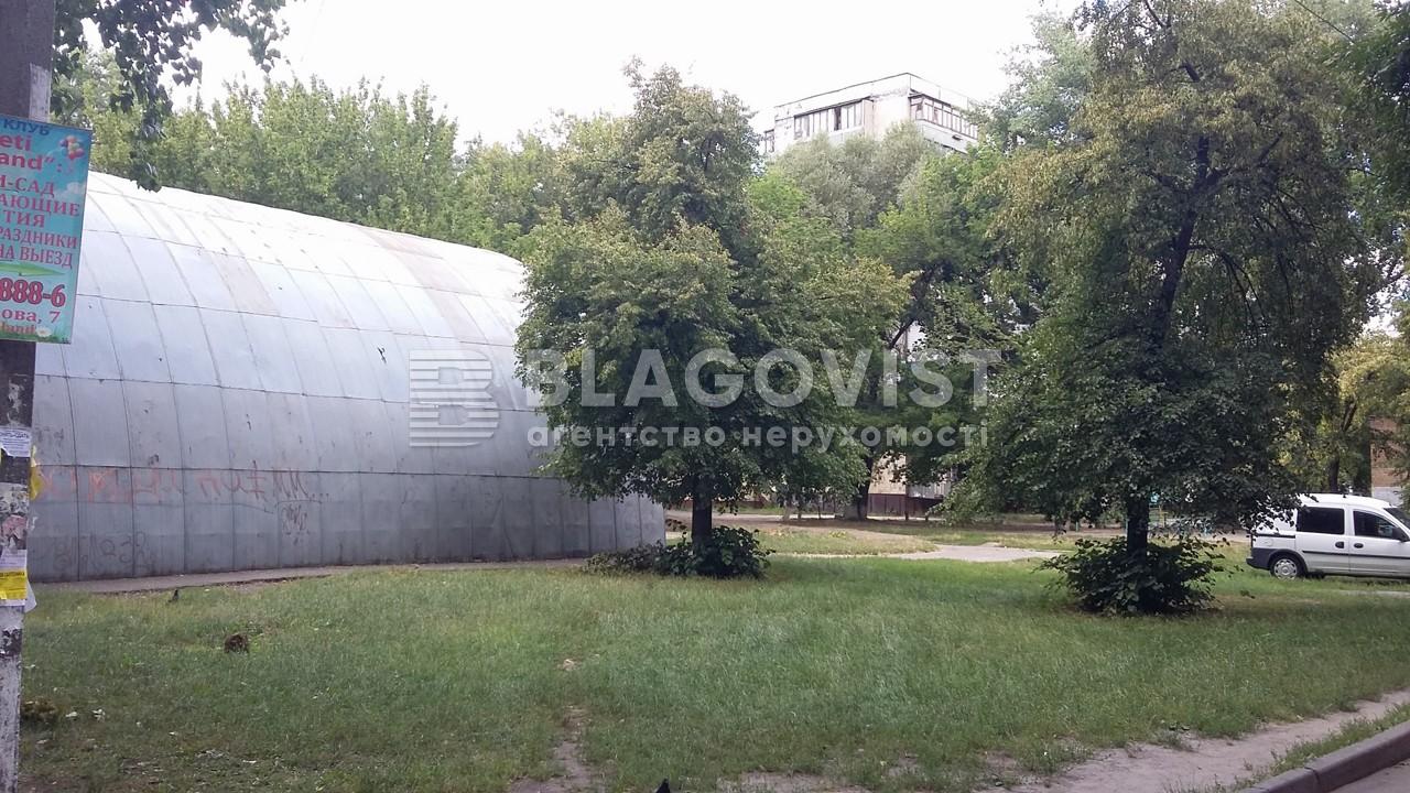 Земельный участок H-37471, Рокоссовского Маршала просп., Киев - Фото 4