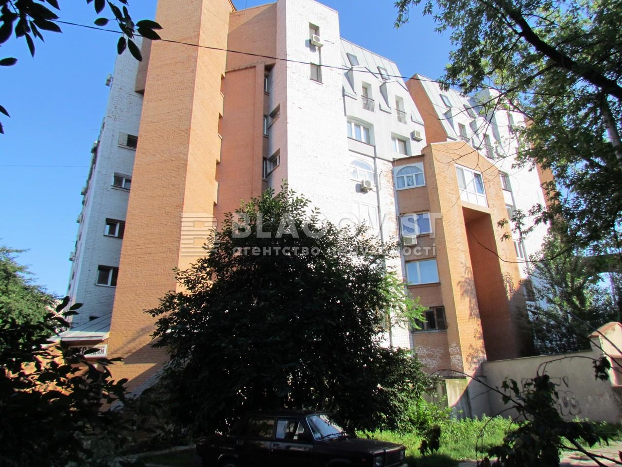 Квартира A-111670, Еленовская, 10, Киев - Фото 2
