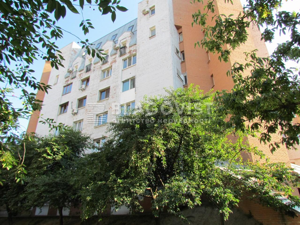 Квартира A-111670, Еленовская, 10, Киев - Фото 3