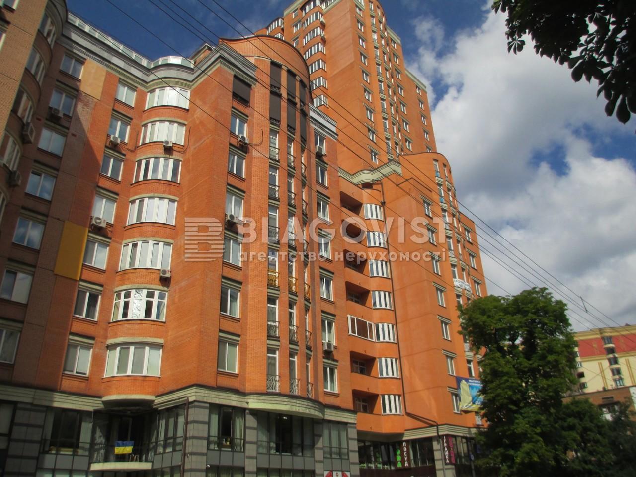 Квартира E-35325, Златоустовская, 47/49, Киев - Фото 2