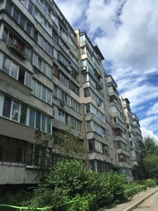 Квартира Щусева, 8а, Киев, Z-676146 - Фото