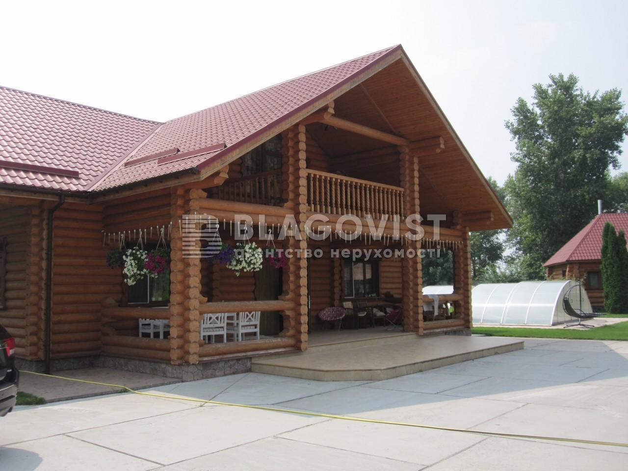 Дом A-106063, Вишенки - Фото 1