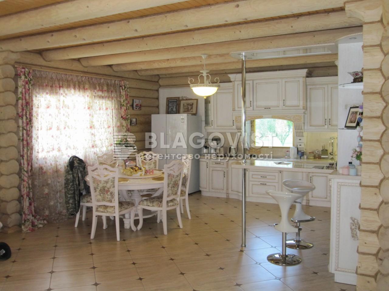 Дом A-106063, Вишенки - Фото 4