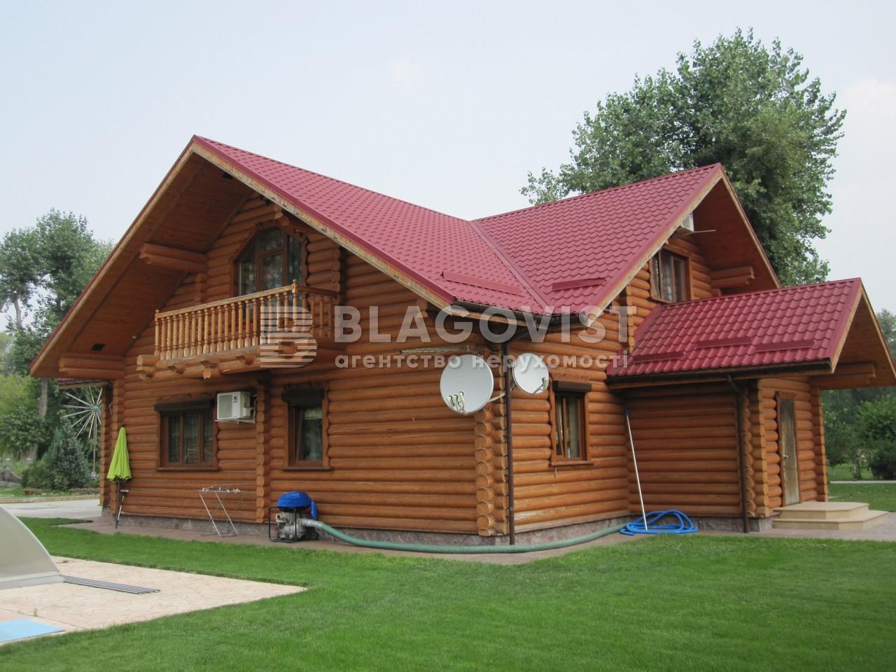 Дом A-106062, Садовая (Осокорки), Киев - Фото 2