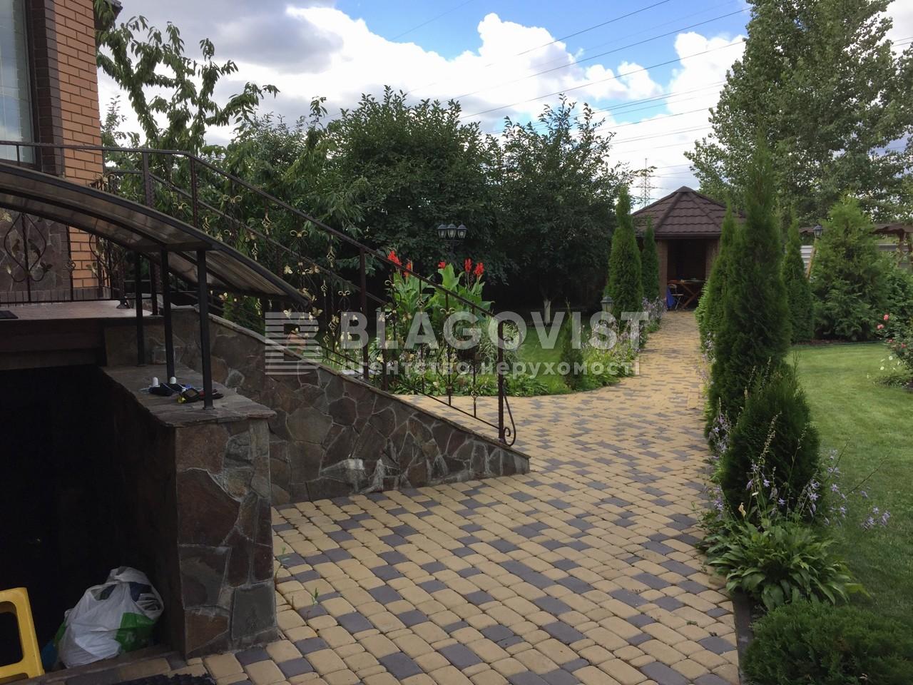 Дом Z-872670, Богатырская, Киев - Фото 22