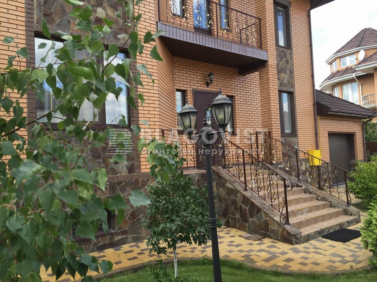 Дом Z-872670, Богатырская, Киев - Фото 19