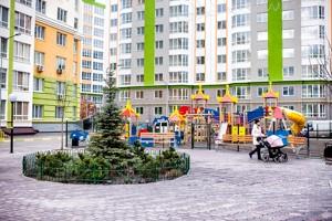 Нежитлове приміщення, Європейська, Крюківщина, Z-601169 - Фото2